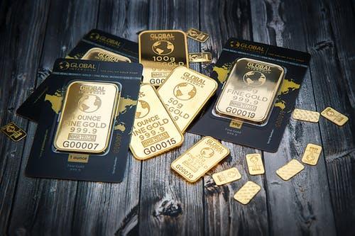 Goud online kopen