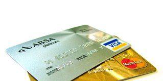 creditcard vergelijken