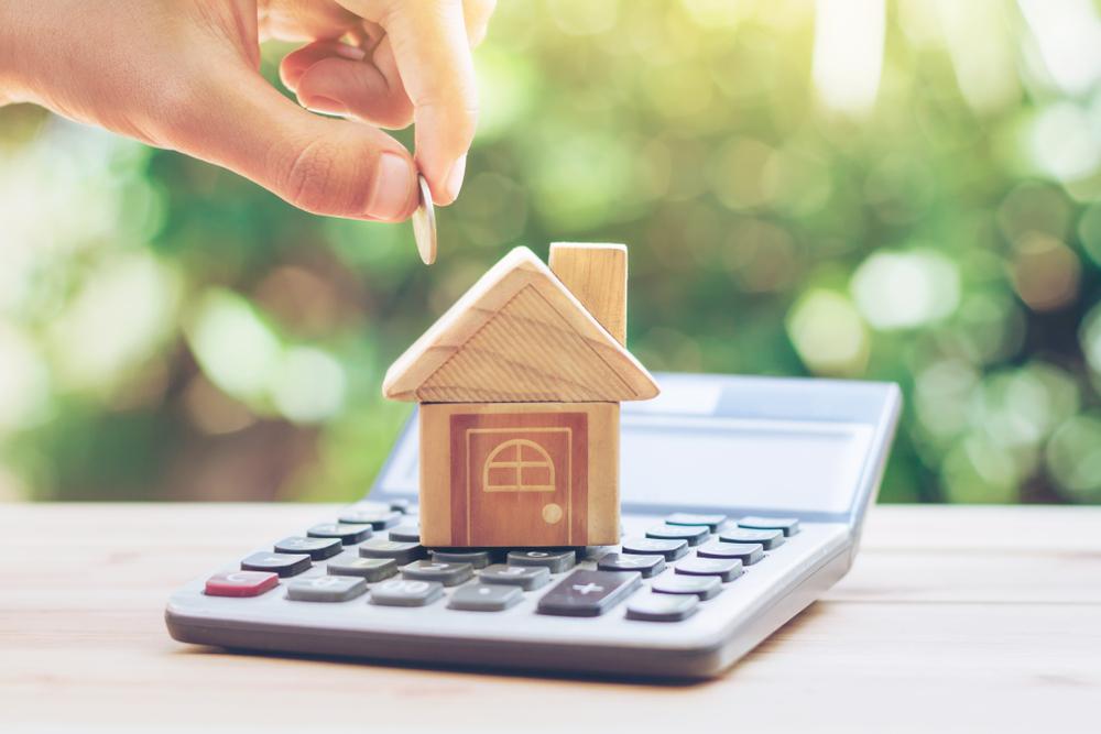 rente lening woning